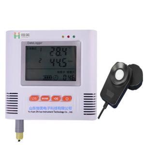光照度检测仪HM-GZD