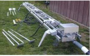 RS-4人工降雨模拟器