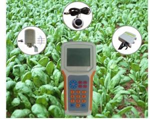 手持农业气象环境检测仪HM-QX4