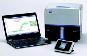 PCRmax实时荧光定量PCR系统ECO 48
