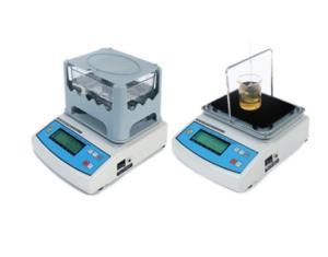 全自动固液两用电子密度计HM-GY005
