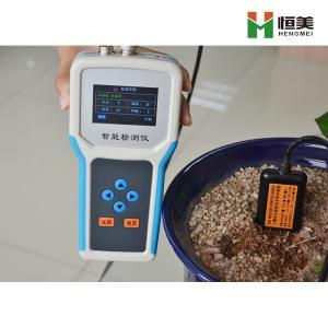 土壤ph测量仪 ph土壤测试仪