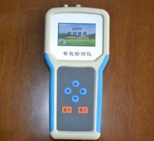 土壤温湿度记录仪HM-SW