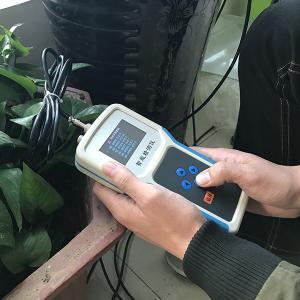 土壤電導率測定儀HM-TY