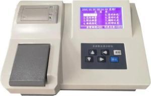时代新维TP3115 色度分析仪