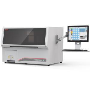 SUPEC 5000全自动高锰酸盐指数分析仪(A型)