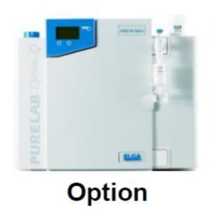 ELGA+纯水机+Option S