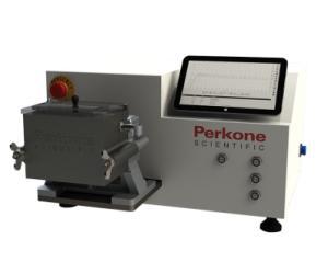 PF-T 電子式粉質儀