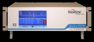 美国MOCON 9100GC在线气相色谱仪