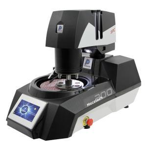 MECATECH 300 SPC-自动研磨抛光机