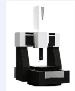 超高精度全自动三坐标测量机