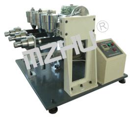 GB/T12721、ISO6945胶管耐磨耗试验机