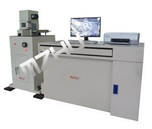 GB1687硫化橡胶压缩和疲劳性能试验机