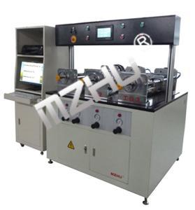 QC/T790汽车制动气室耐久性能试验机