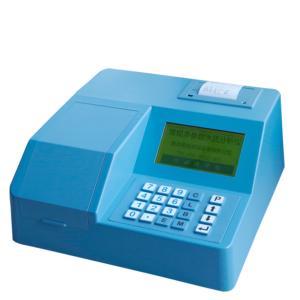 聚創JC-TP-100E型智能型總磷測定儀