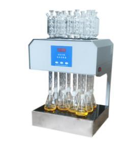 JC-102(12孔)COD标准消解器