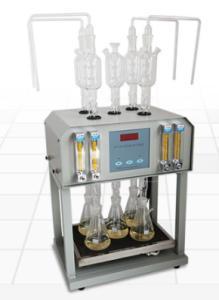 高氯標準COD消解器