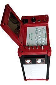 便携式全自动烟尘烟气综合分析仪