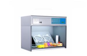 印刷對色燈箱服裝比色箱T60(4)