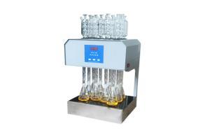 聚創環保COD標準消解器JC-102(12孔)