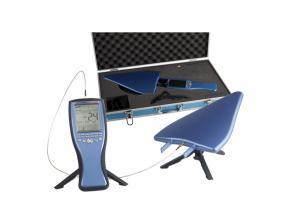 低频电磁场辐射测试仪