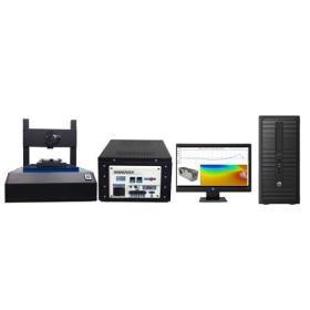 Nanovea非接触3D光学轮廓仪PS50
