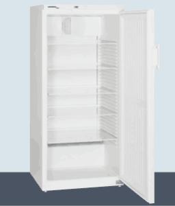 LIEBHERR基础型实验室防爆冷藏箱