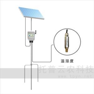 TPFS-WSL-1在线温湿度露点测定仪