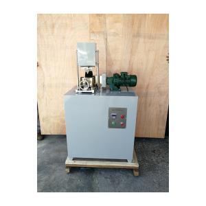 上海无机地面材料耐磨试验机使用说明
