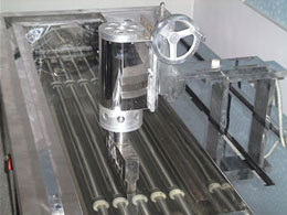 ATLAS-3015系列聚能式超声波清洗机