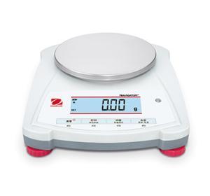 奥豪斯 NAVIGATOR® 便携式天平 NV622ZH