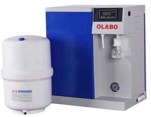 反渗透去离子纯水机OSJ-DI-20L