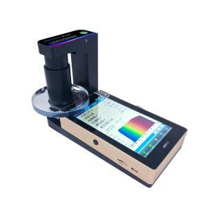 OHSP-660T全光谱 多波长 透过率检测仪