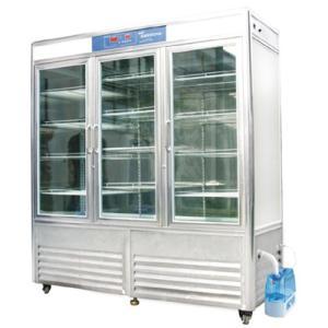 HWS-1500大型恒溫恒濕培養箱