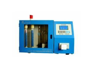 鲁玟LU-S5000定硫仪