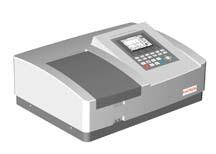 美谱达UV-6100双光束型紫外可见分光光度计