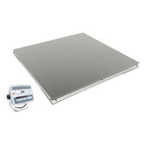 奥豪斯DEFENDER®5000 电子平台秤DF52XW1500WRZH