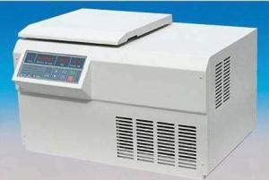 LGR16-W高速冷凍離心機