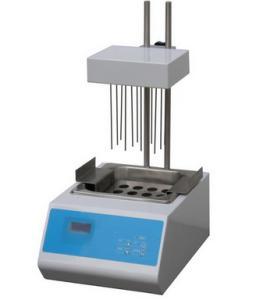 UGC-12W水浴氮吹仪