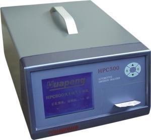 HPC500汽車排氣分析儀