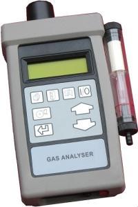 AUTO5-1手持式尾氣分析儀