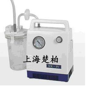 SX-IV经济型便携式废液抽取系统(活塞式泵)