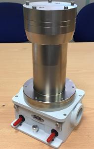 Specac紅外附件Atmos ™全新金屬氣體池系列