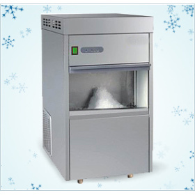 IMS-100雪花制冰机