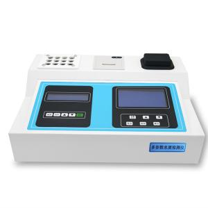 FT-SZE03一体机COD氨氮总磷检测仪 COD测定仪