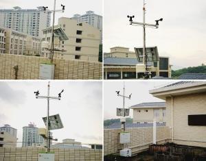 学校小型气象站HM-XQ10