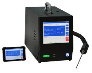 森谱便携式气相色谱分析仪P200GC