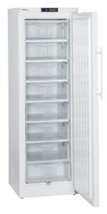 德国LIEBHERR  LGex 3410进口防爆冰箱冷冻柜