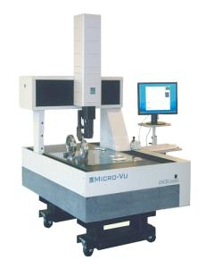 Micro-Vu502UC非接触三坐标测量仪