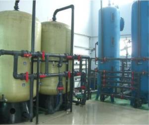 化工行业用超纯水设备,超纯水系统